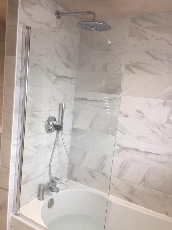 Image 17 - Another stunning bathroom completed for a customer in Cambridge.