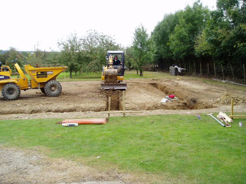 Image 13 - New Build Before