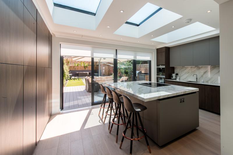 Image 1 - Kitchen design, supply and installation.