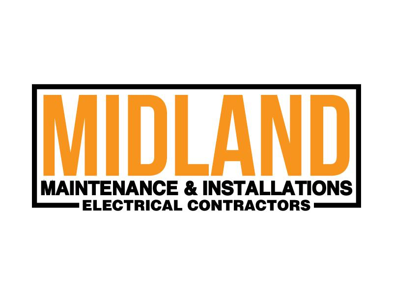 Midland Maintenance and Installations Electrical Contractors logo