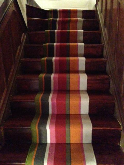 Image 36 - Audrey Sunrise Carpet Runner