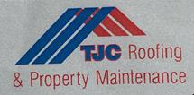 TJC Roofing & Property Maintenance logo