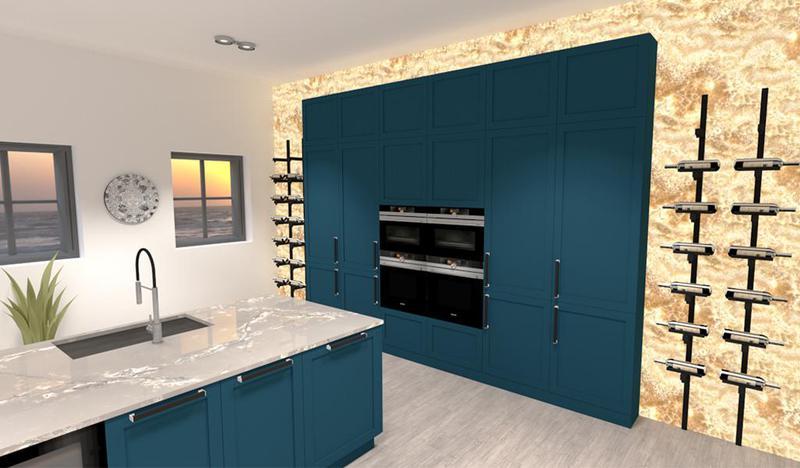 Image 11 - Kitchen design, supply and installation.