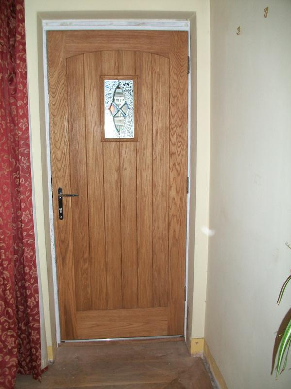 Image 9 - External Doors. Including Hardwood, uPVC and Composite.