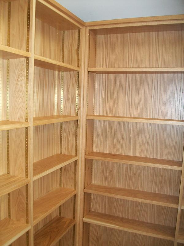 Image 7 - Bespoke joinery.