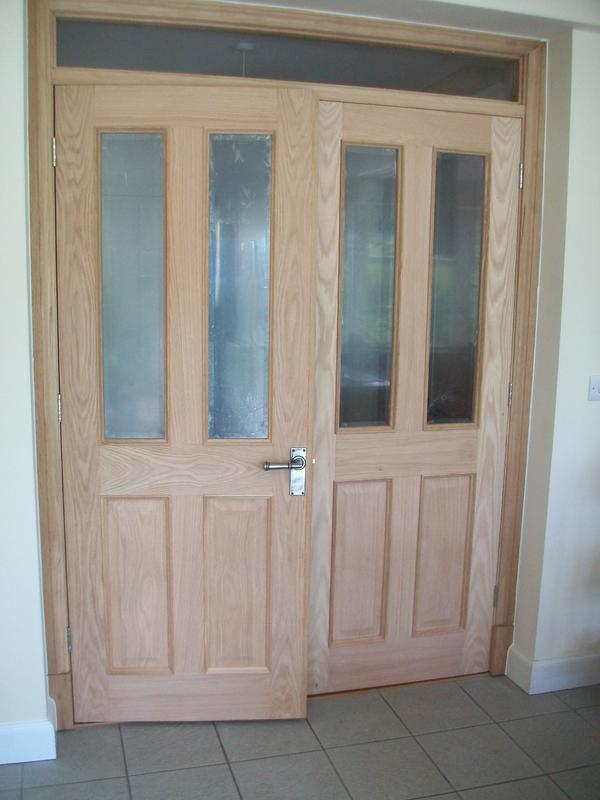 Image 8 - Internal Doors