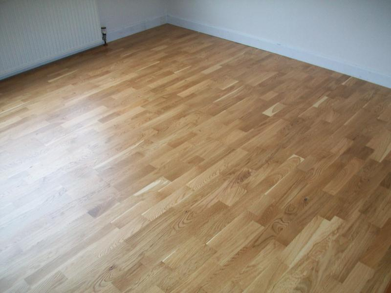 Image 11 - Solid and engineered hardwood floors.