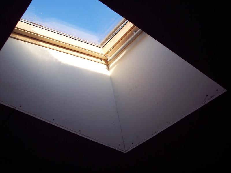 Image 5 - Sky lights, no problem.