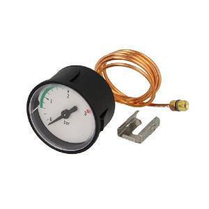 Image 54 - Boiler Pressure Guage