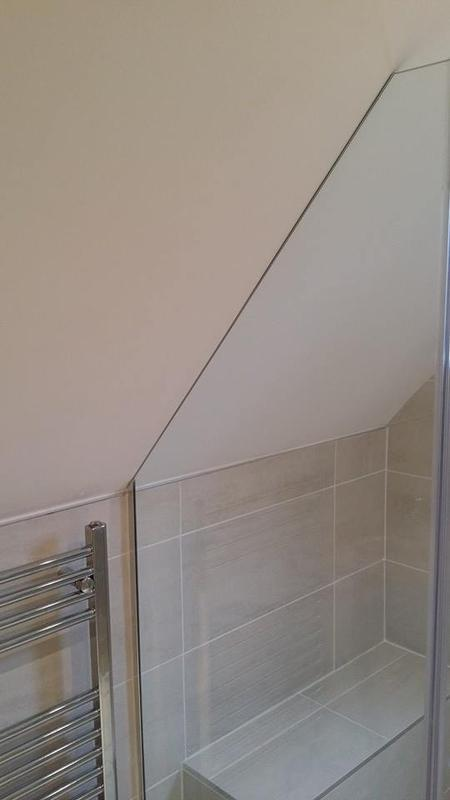 Image 12 - Custom Shower Screen (3/3)