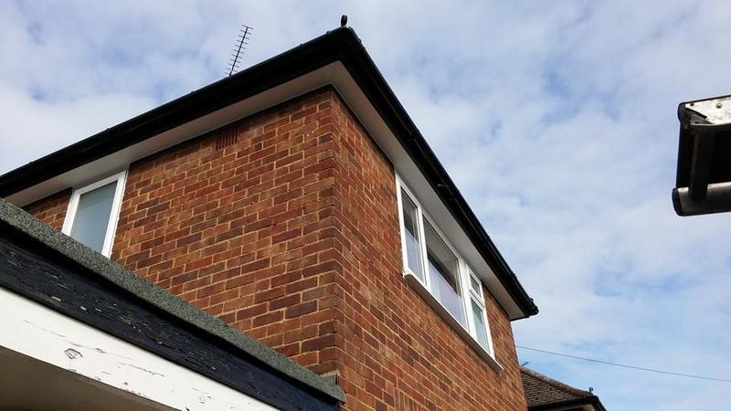 Image 12 - Full house replacment of wooden fascias, soffits to UPVC