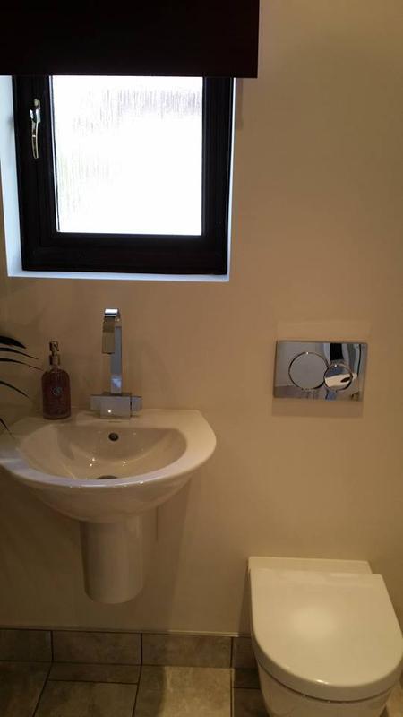 Image 2 - Bathroom Installation (2/3)
