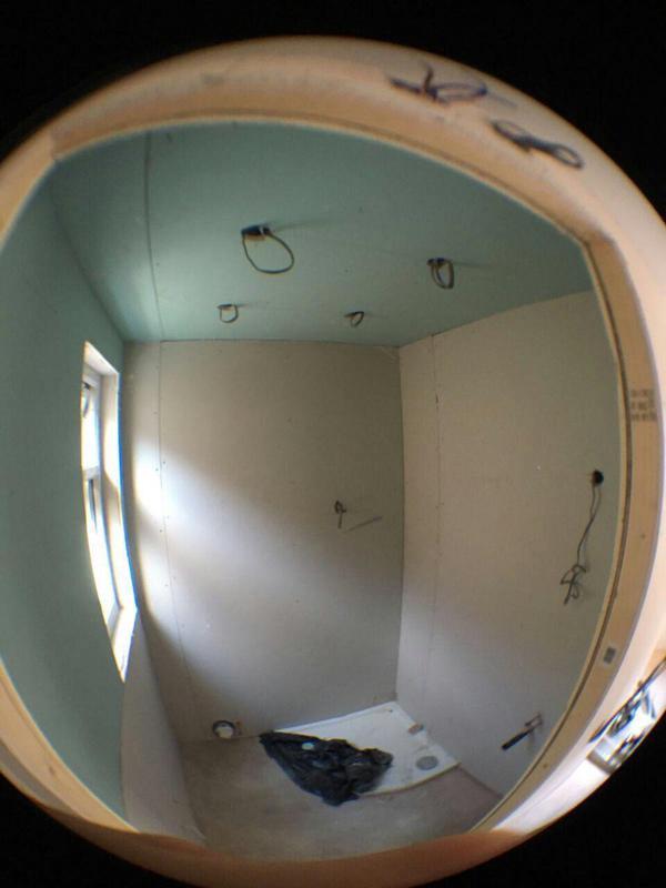 Image 18 - plasterboards work