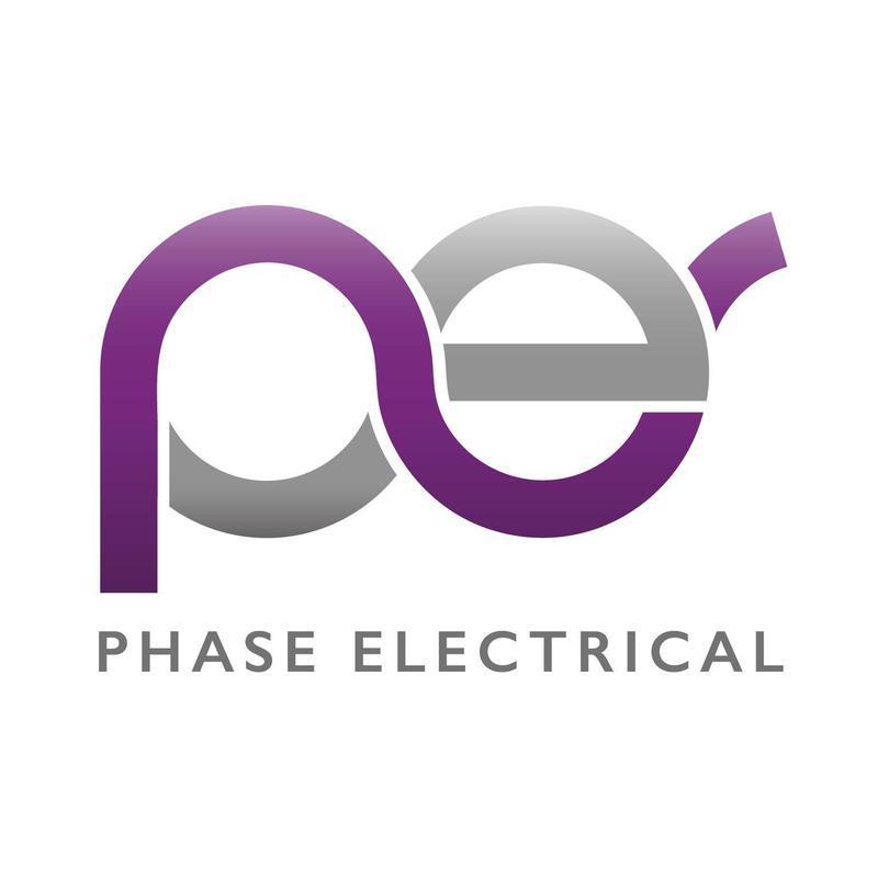 Phase Electrical logo