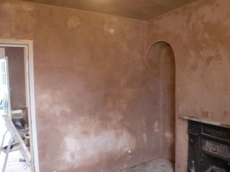 Image 29 - Dining room finished