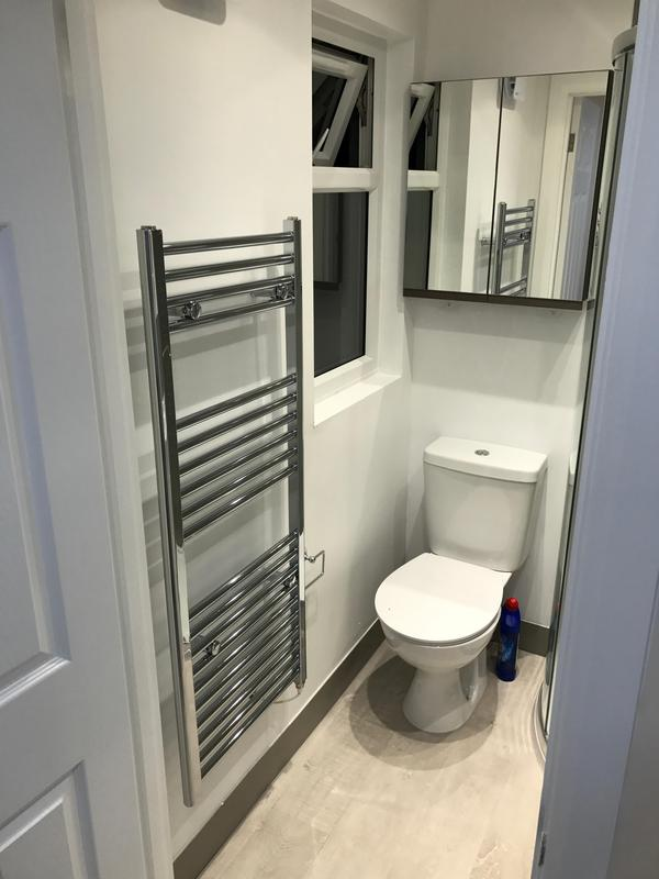 Image 17 - finished internal on suite bathroom