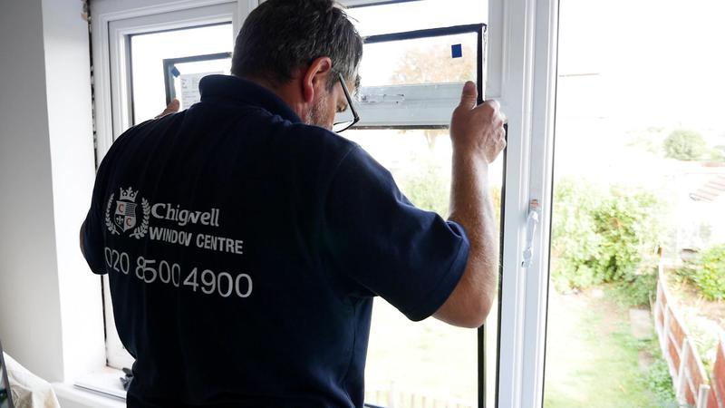 Image 3 - We manufacture, supply and fit a range of quality aluminium and UVC windows and doors.
