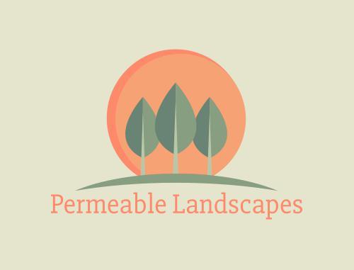 Permeable Landscapes logo