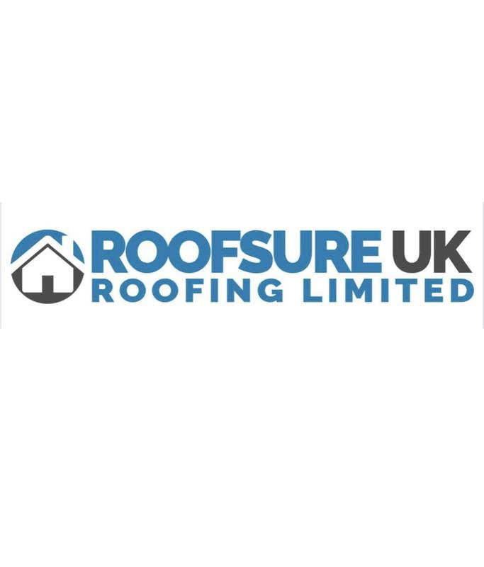 Roofsure UK Roofing Limited logo
