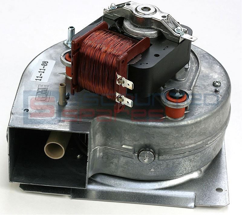 Image 84 - Boiler Fan