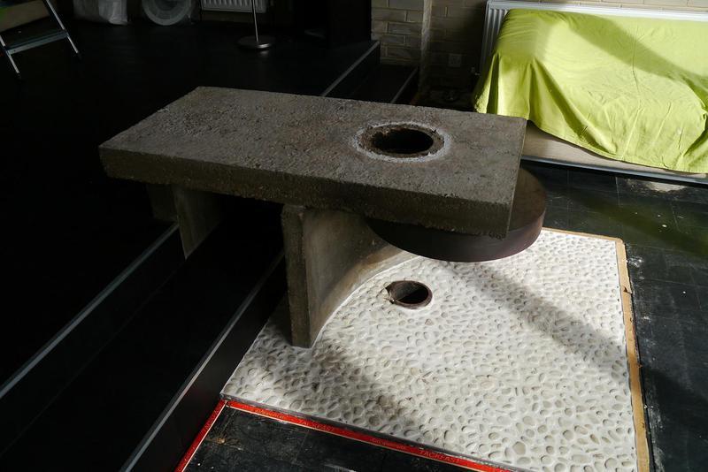 Image 28 - Asbestos Boiler Flue Removal - AFTER