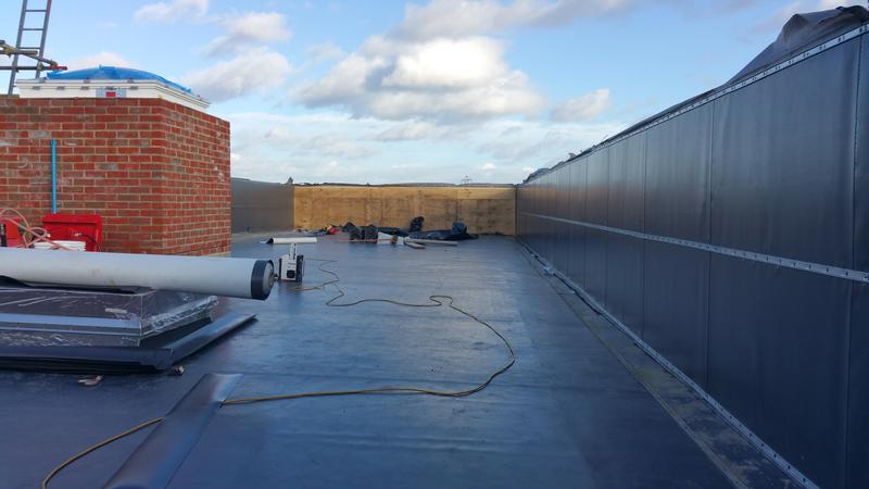Ctc Roofing Roofers Amp Roofing In Basingstoke Rg24 9tq