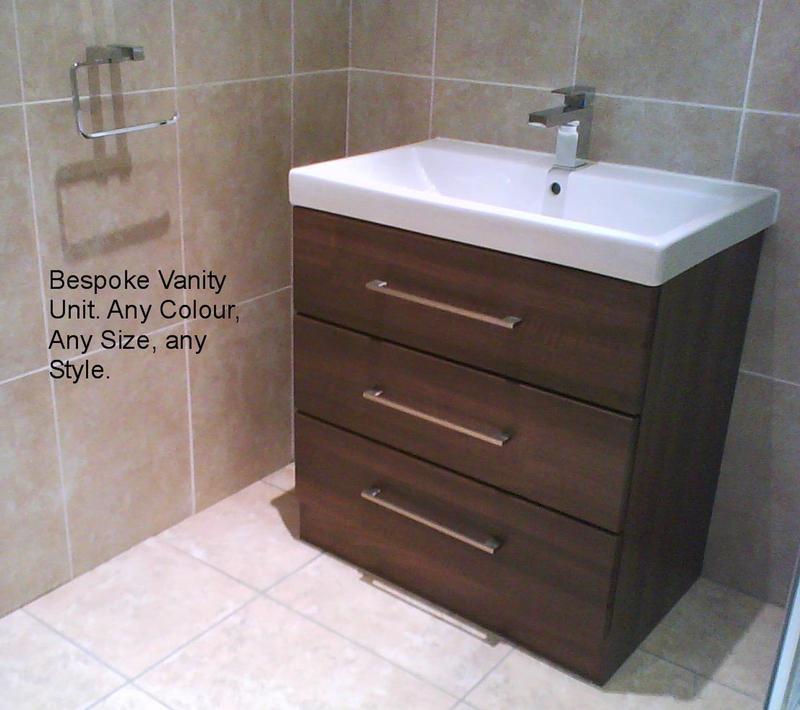 Image 156 - Upminster bathroom installation. RM141ES