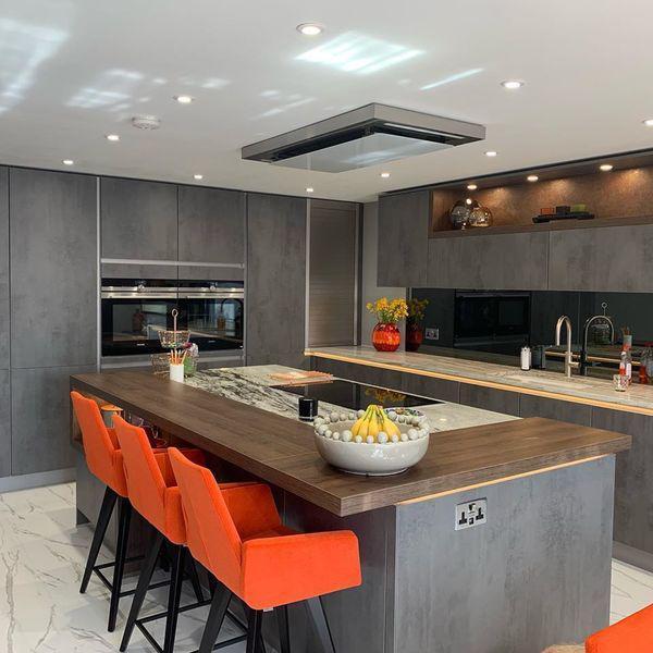 Image 8 - Kitchen design, supply and installation.