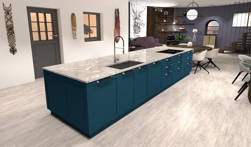 Image 12 - Kitchen design, supply and installation.