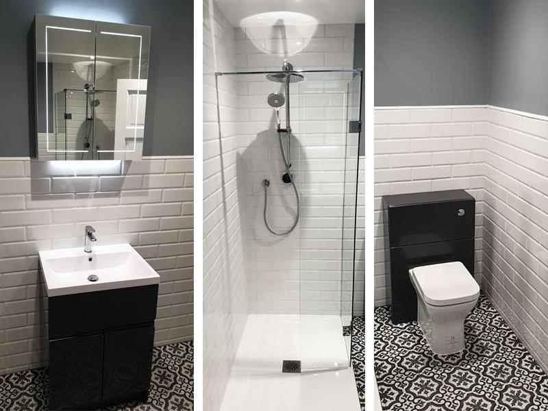 Image 21 - Bathroom design, supply and installation.