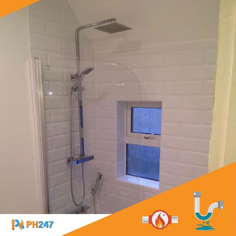Image 22 - Shower
