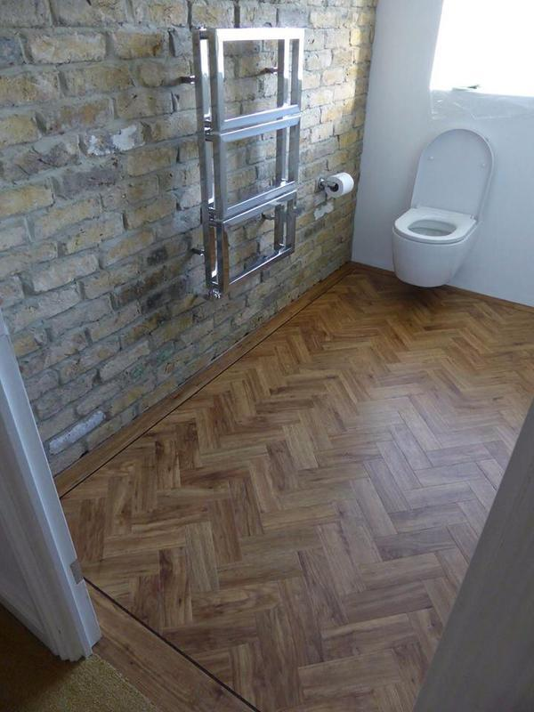 Image 40 - Bespoke bathroom
