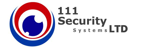 111 Security Systems Ltd logo