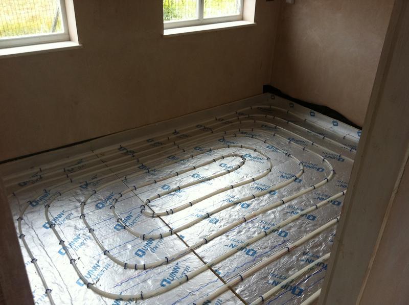 Image 167 - underfloor heating