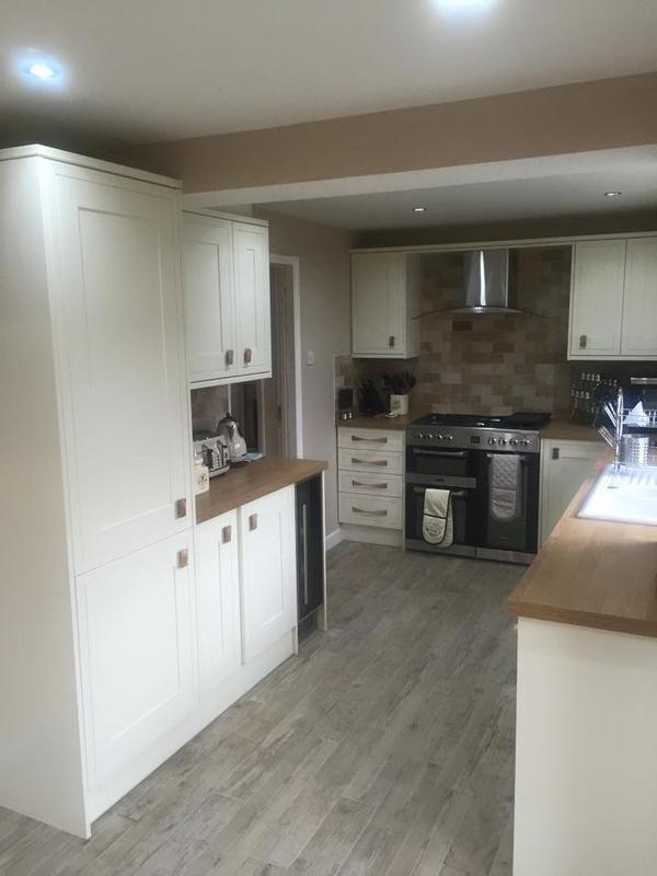 Image 11 - New howdens kitchen