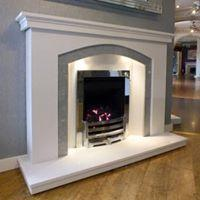 Image 93 - New Gas fires installed
