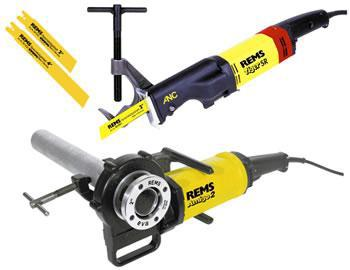 Image 50 - Steal Pipe Thread Cutting Machine