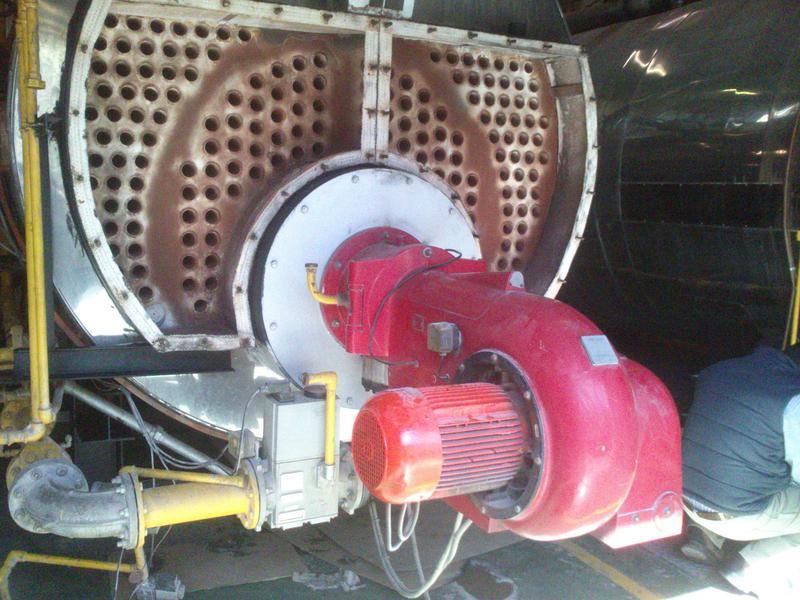Image 15 - Commercial boiler service