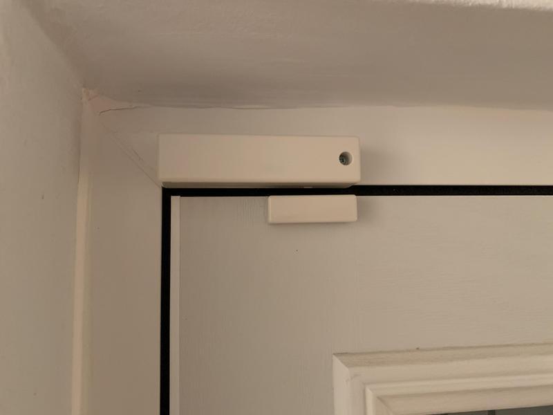 Image 5 - DOOR CONTACT