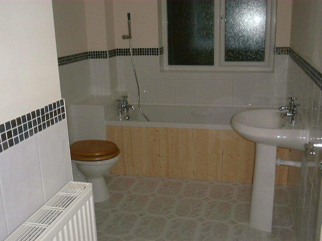 Image 3 - Bathroom designed and installed