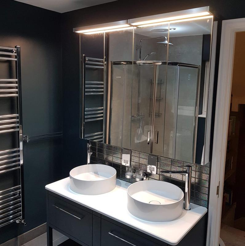 Image 19 - Bathroom design, supply and installation.