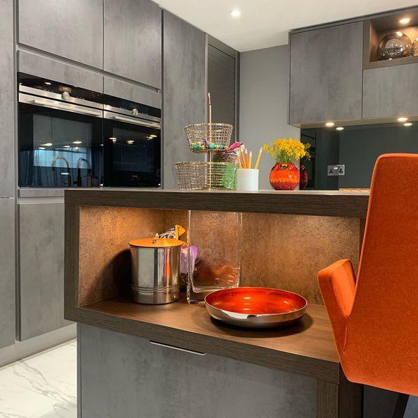 Image 9 - Kitchen design, supply and installation.