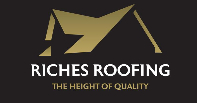Riches Roofing logo