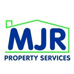 MJR Property Services logo