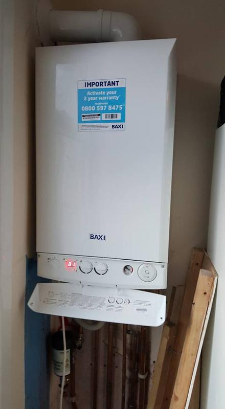 Image 60 - baxi boilers and baxi controls for your comfort