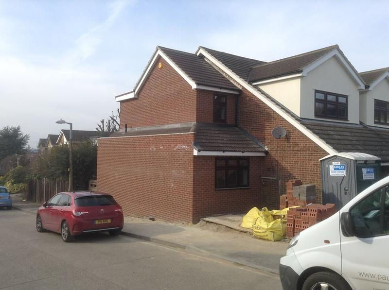 Image 8 - Double Storey Extension