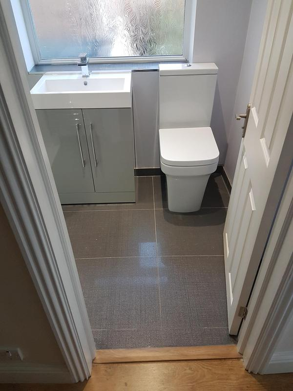 Image 13 - Bathroom once completed