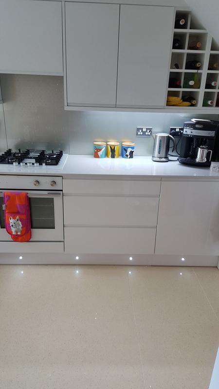 Image 65 - Complete kitchen refit
