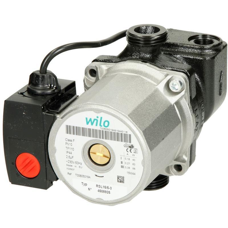 Image 35 - Wilo Pump