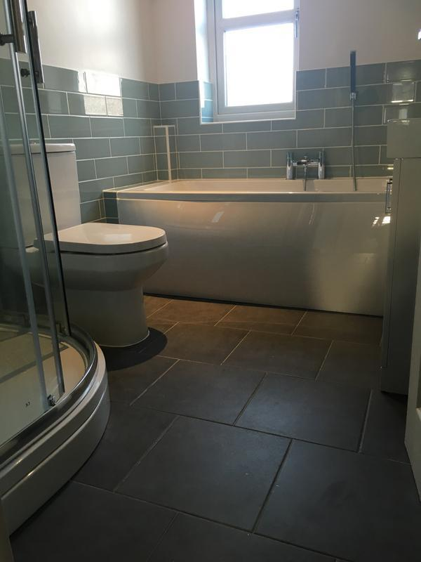 Image 6 - Bathroom fitter in Irchester